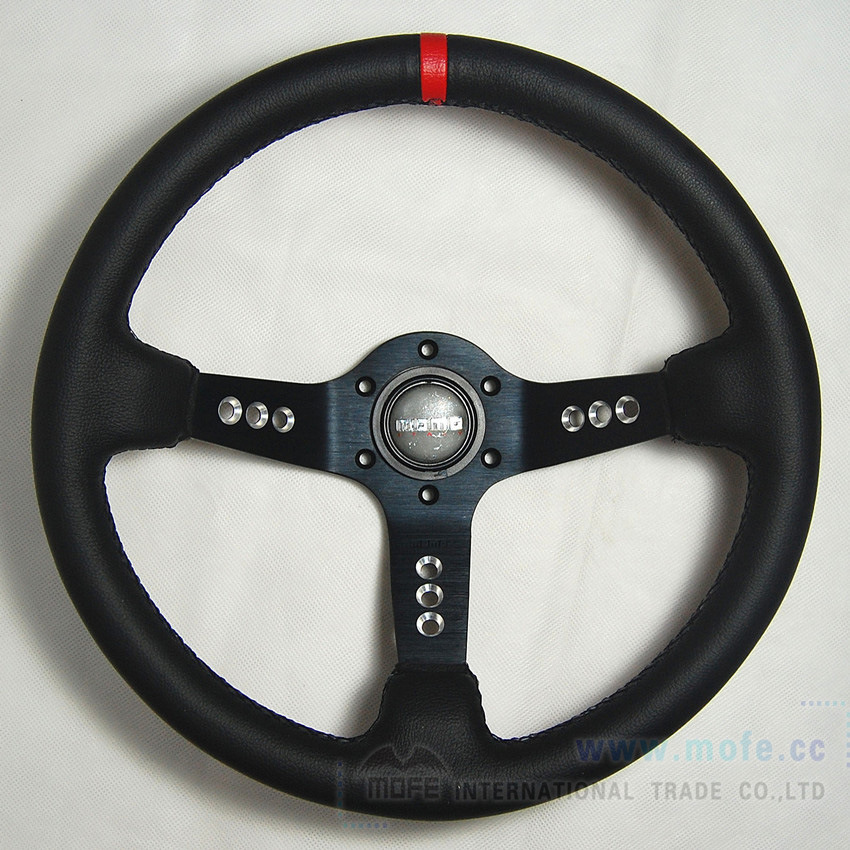 Performance Tuning Parts - Momo Steering Wheel