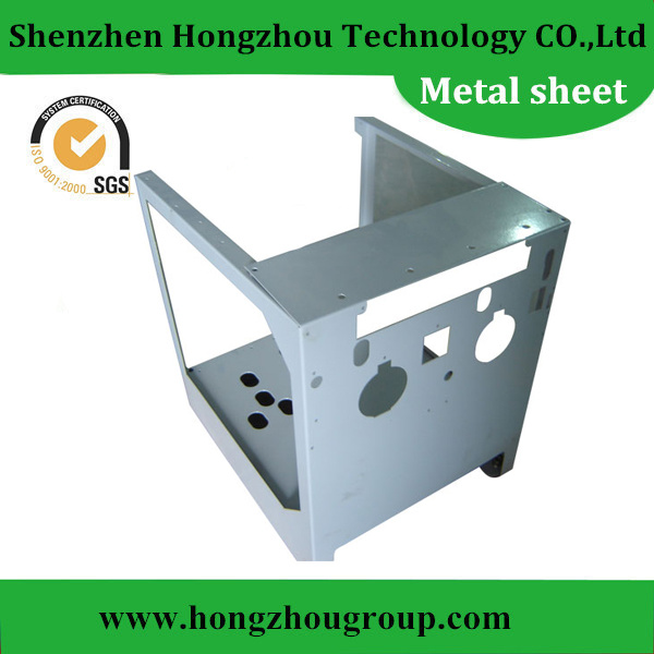 Stainless Steel Sheet Metal Fabrication with Medical Equipment