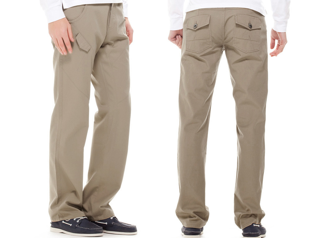 Enjoy free shipping and easy returns every day at Kohl's. Find great deals on Mens Casual Pants at Kohl's today!
