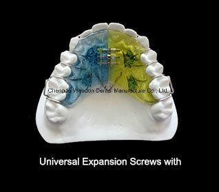 Universal Expansion Screws Orthodontic