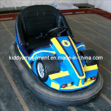 Electric Car Amusement Equipment Rides Classical Ride on Car