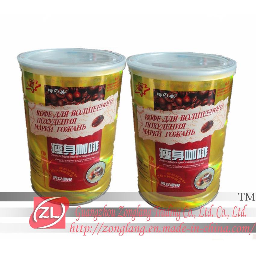 Liuzhimei Magic Slimming Coffee