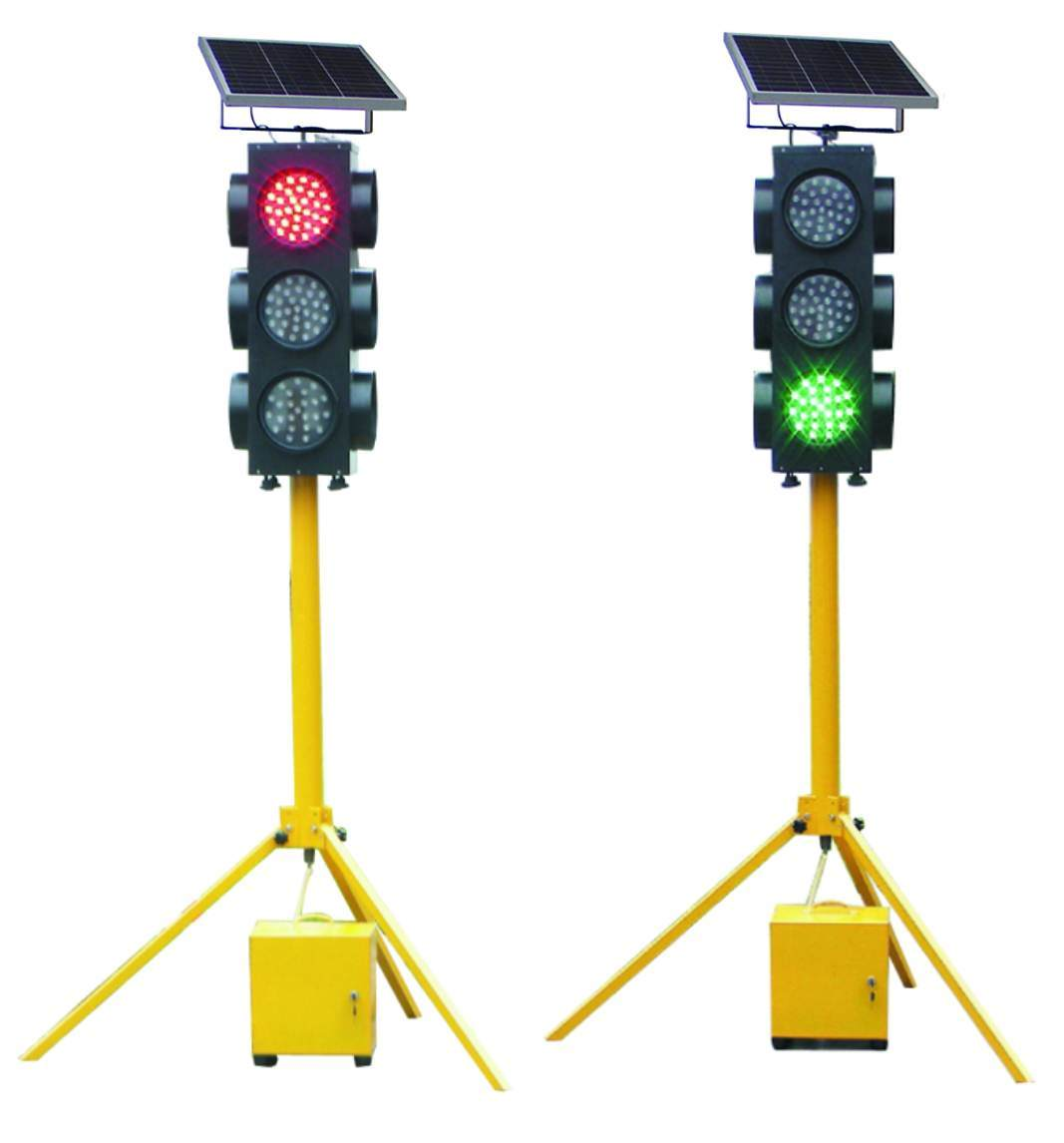 solar traffic lights Manufacturer of solar traffic signal blinker set - solar traffic signal blinker,  pwm solar charge controller offered by nucleonics traffic equipments private.