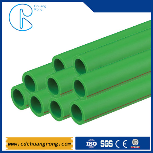 China PPR Hot / Cold Water Supply Pipe Photos & Pictures - Made-in ...