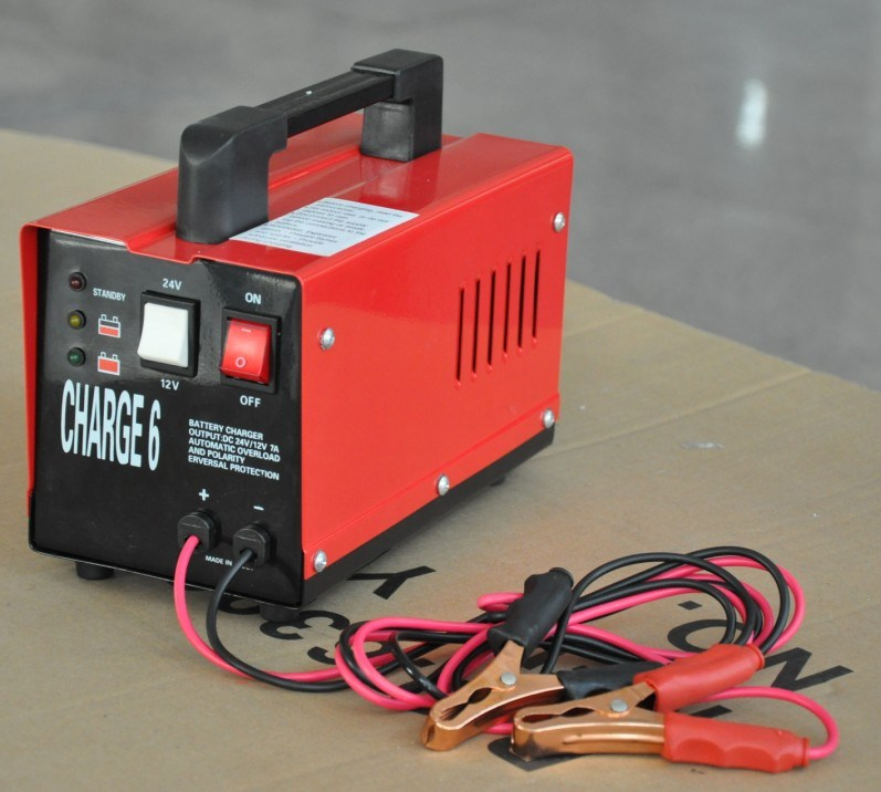 Problems With Car Battery Chargers Bloggy