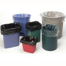 Colorful Garbage Bag / Disposable Plastic Bag