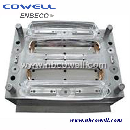 High Precison Injection Mould