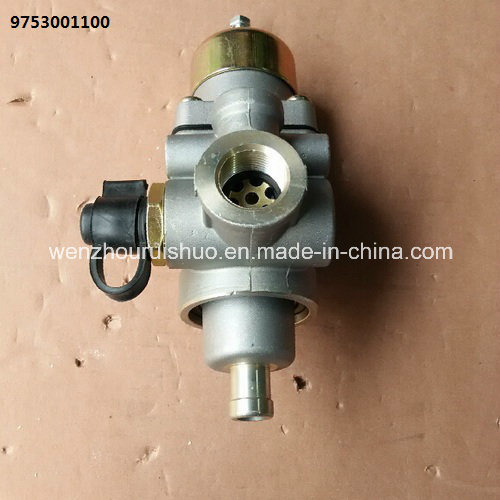 9753001100 Unloader Valve Use for Mercedes Benz