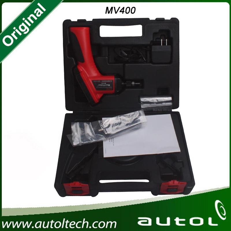 New Arrival Autel Maxivideo Mv400 Digital Videoscope with 8.5mm Diameter Autel Mv400 with Best Price