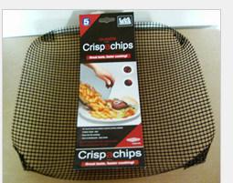 Chips Mesh