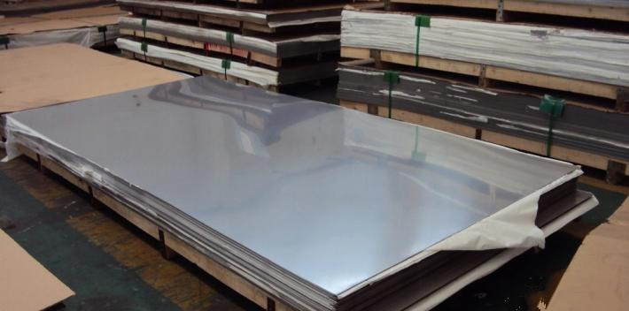 Mirror Stainless Steel Sheet Stainless Steel Coil Plate