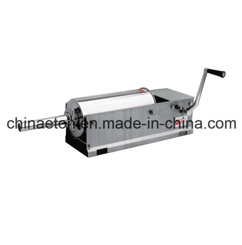 Horizontal Sausage Making Machine, Sausage Stuffer with Factory Price SH-3