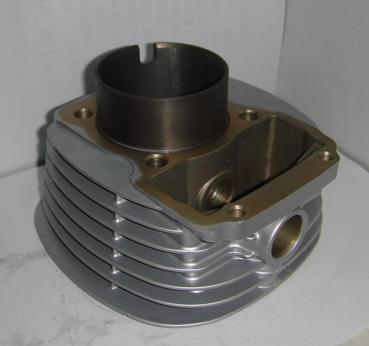 Engine Block, Cylinder Block, Cg150, Horse 150, 149cc