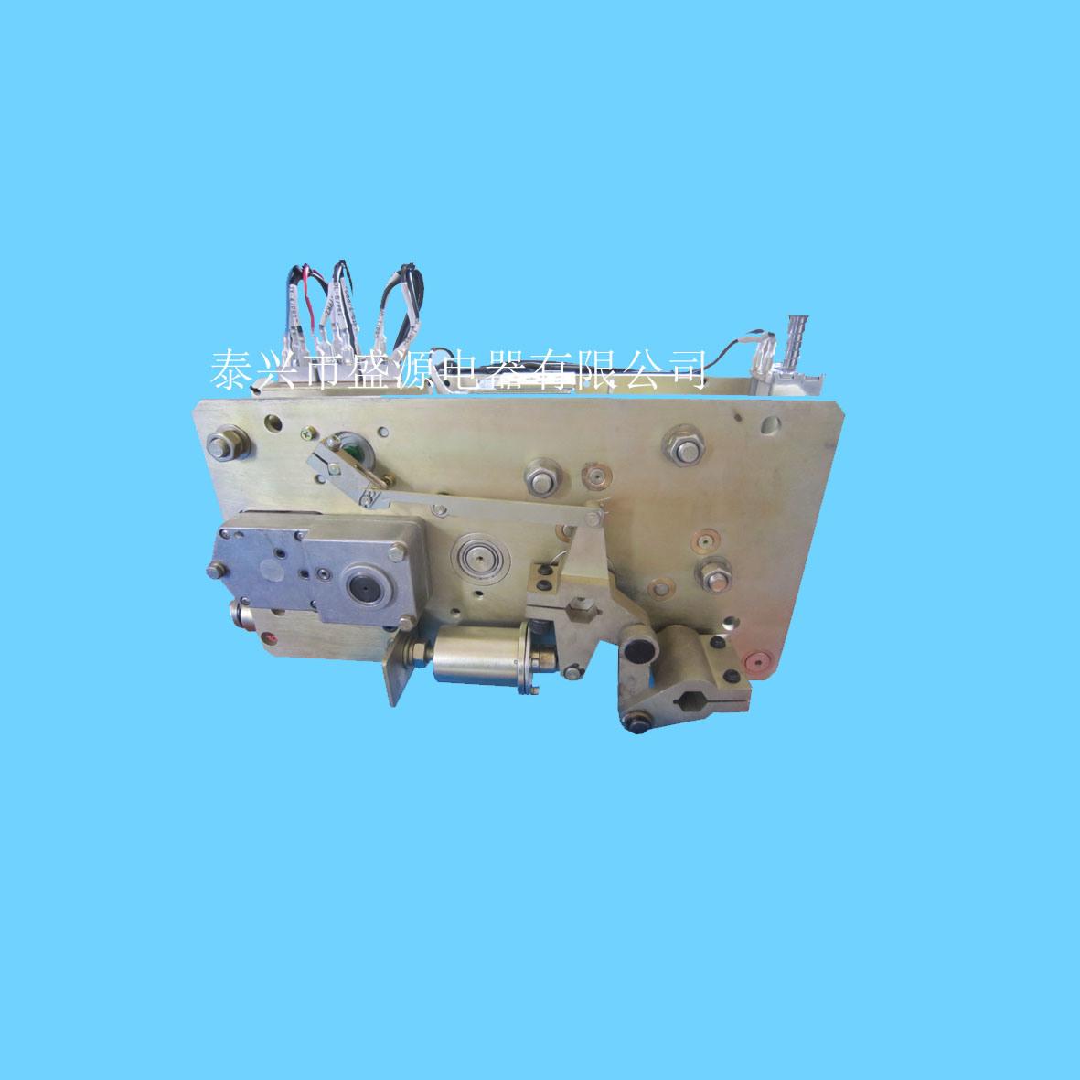 Outdoor Circuit Breaker Mechanism for Customers