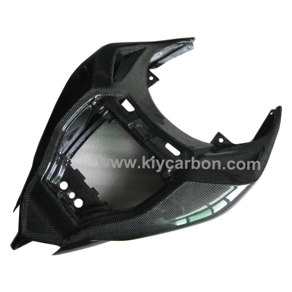 Carbon Fiber Tail Seat Fairing for Ducati Streetfighter