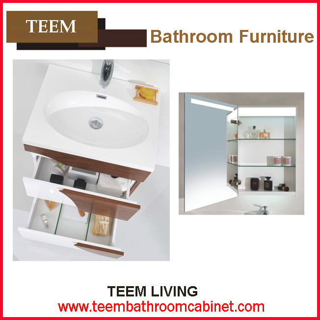 Mirrored Cabinets Type and Modern Style Bathroom Medicine Cabinet