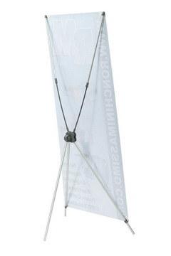 Hot Sale Aluminum X Banner, Banner Stand, Aluminum X Banner