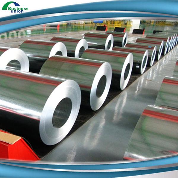 ASTM653 SGCC Steel Coil