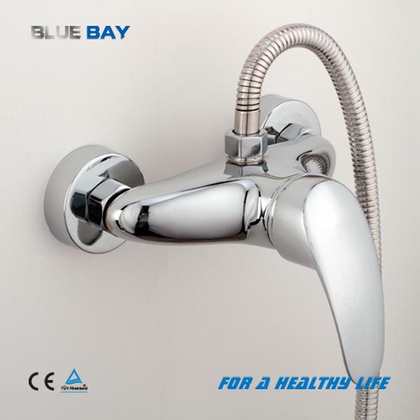 Chrome Plating Brass Bath Faucet