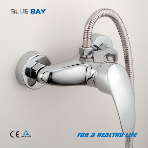 Chrome Plating Brass Bath Tap