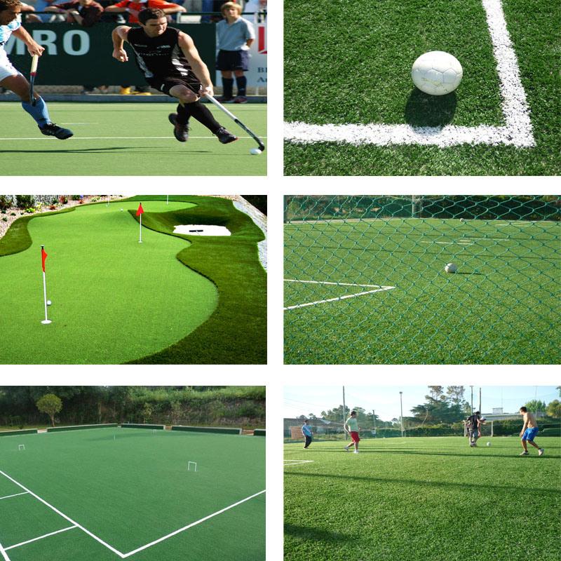 Mini Aquarium Football Cheap Carpet Artificial Grass