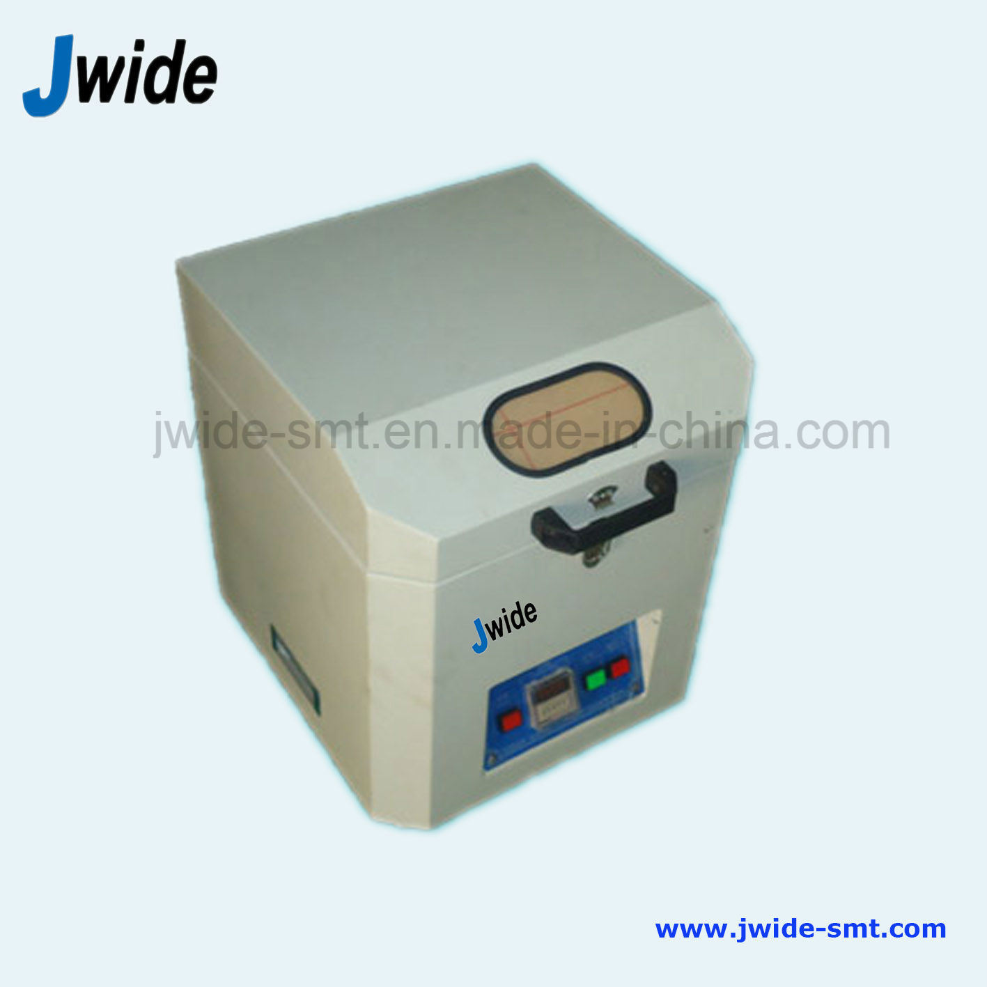Automatic SMT Solder Paste Mixing R Machine