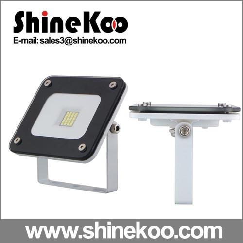 Slim SMD 10W LED Flood Lamp with CE