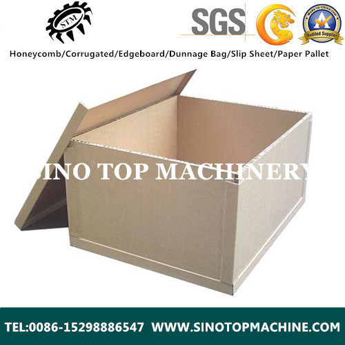 Corrugated Carton Box with Corrugated Sheets