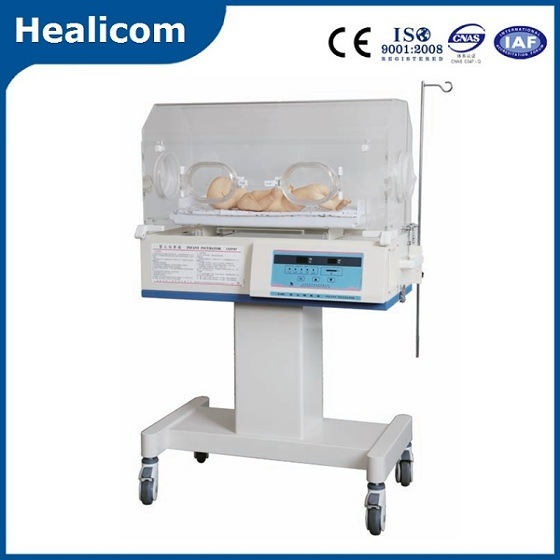 H-800 Medical Equipment Qualified & Cheap Infant Incubator