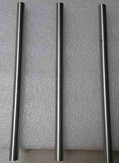 Tungsten Nickel Copper Alloy Bar W90nicu Dia10*200