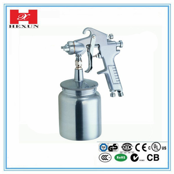 Platinum Grade Gravity Feed Paint Spray Gun