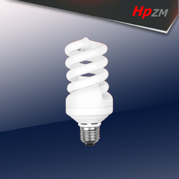 CFL Full Spiral Energy Saving Light