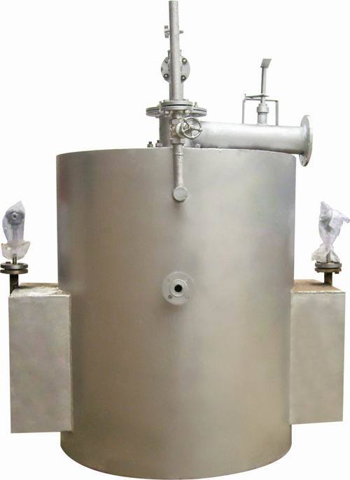 Circular Rapid Energy-Saving Combustion Furnace