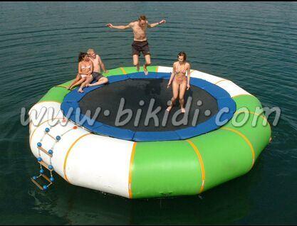 Inflatable Jumper, Inflatable Aqua Park/Inflatable Floating Water Park, Inflatable Water Games