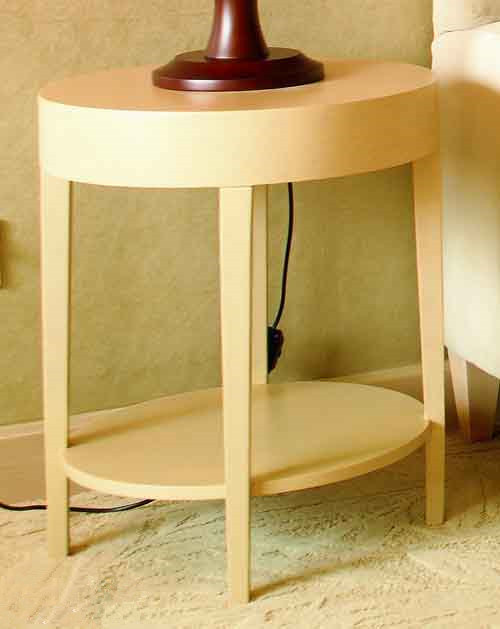 Living Room Furniture / Modern Fabric Sofa