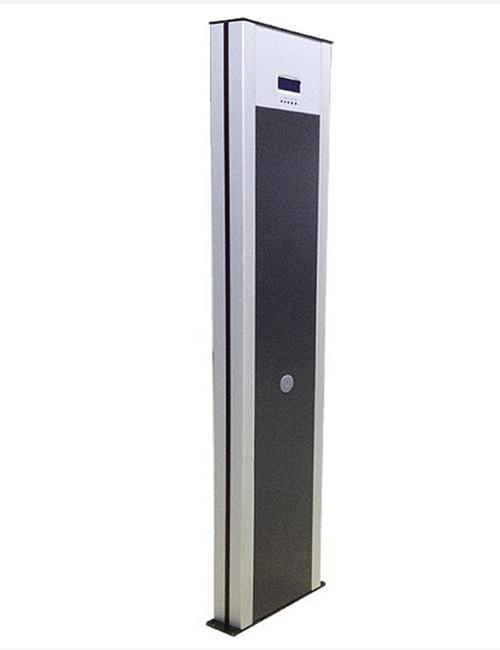 New Single Side Detecting of Walk Through Metal Detector
