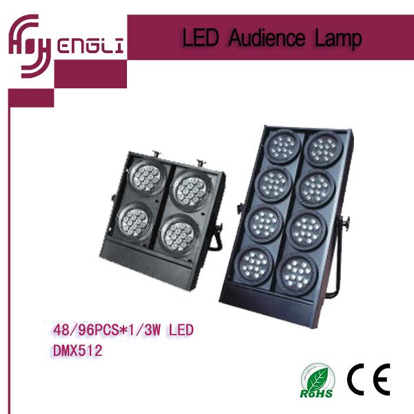 LED PAR Audiance Blinder Light for Stage Studio (HL-063)