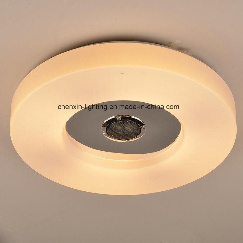 2016 Fashion Hot Sale Decorative Smart LED Ceiling Light