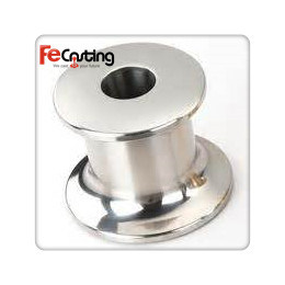 Investment Casting in Stainless Steel