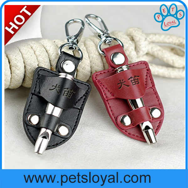 Pet Training Product High Frequency Dog Whistle (HP-405)