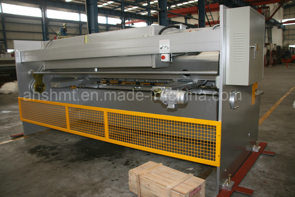 Hydraulic Shearing Machine/CNC Cutting Machine/Plate Shearing Machine