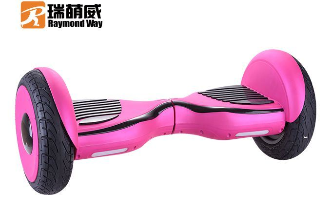 10 Inches Two Wheel Balance Electric Scooter Electric Skateboard with UL2272