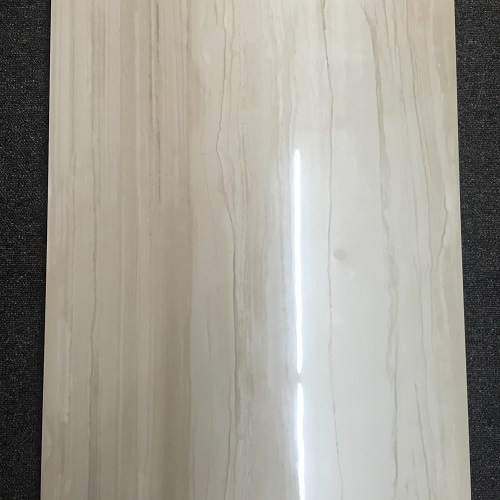 White Color Wooden Design Fashion Decor Porcelain Tile