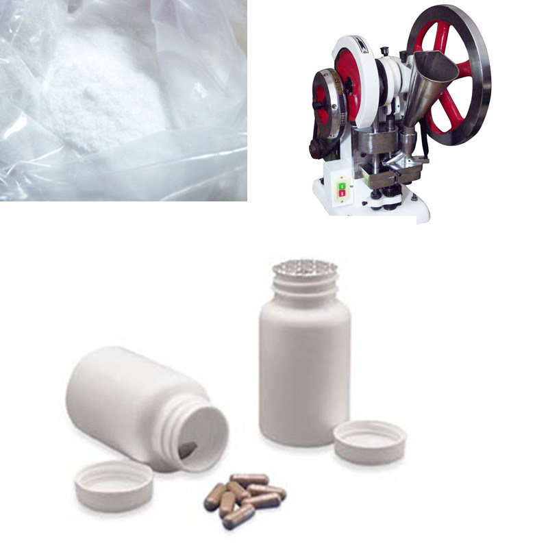 Supply 99% Purity Nandrolone Decanoate (DECA) Powder CAS No.: 360-70-3