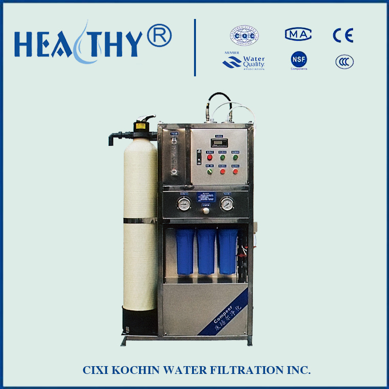 Desalination Equipment (KC-SW)