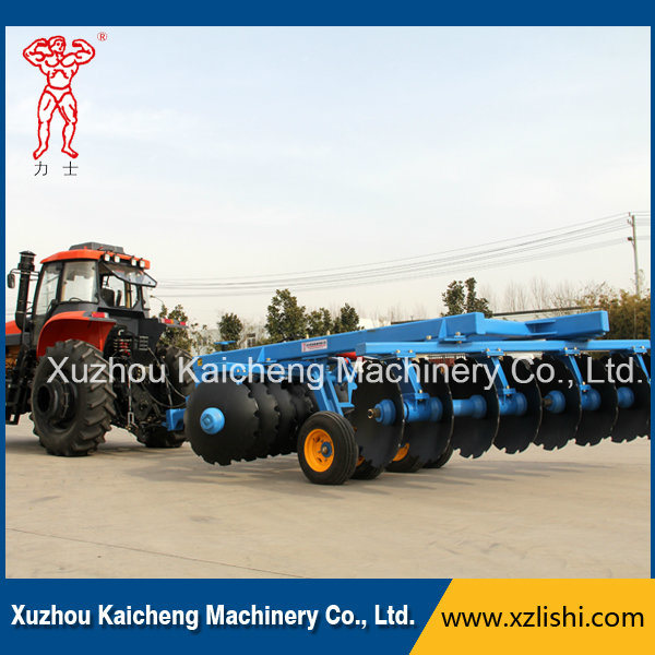 Farm Machinery 200HP Tractor Disc Harrow