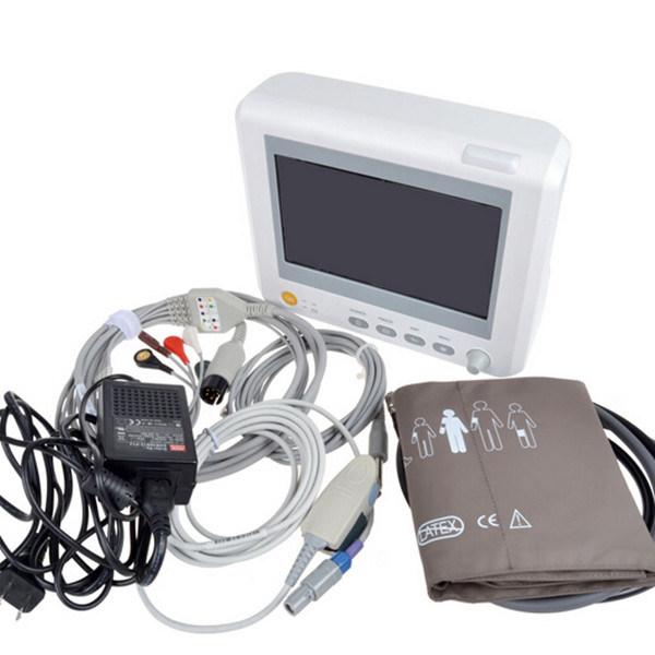 Hm-7 Multi Parameter Patient Monitor Price