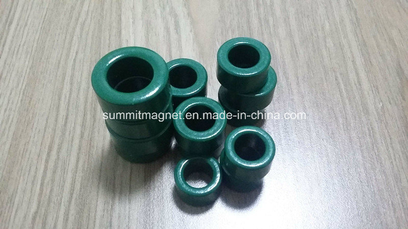 Soft Type Ferrite Ring Core
