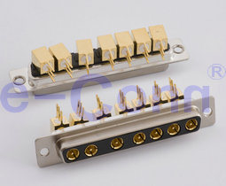 Coaxial Connector, Power Connector, Medical Connector