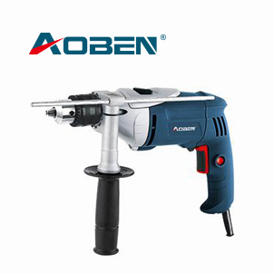 13mm 710W Professional Quality Electric Impact Drill (AT3226)